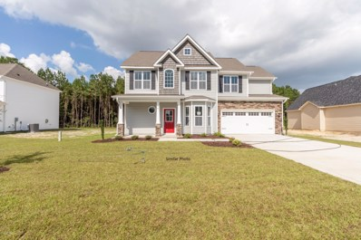 564 Aurora Place, Hampstead, NC 28443 - MLS#: 100120514