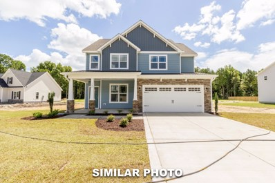 576 Aurora Place, Hampstead, NC 28443 - MLS#: 100120524