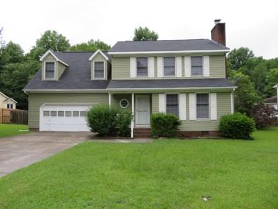 134 Raintree Circle, Jacksonville, NC 28540 - MLS#: 100120540