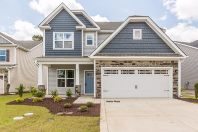 602 Aurora Place, Hampstead, NC 28443 - MLS#: 100120541