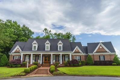 3906 Cantata Drive, Greenville, NC 27858 - MLS#: 100120565