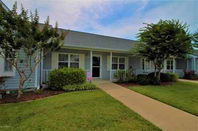 303 Barbour Road UNIT 1303, Morehead City, NC 28557 - MLS#: 100120568