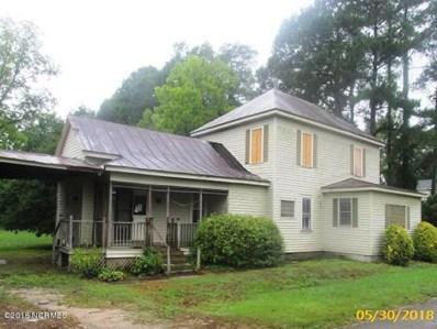 202 Jackson Street, Vanceboro, NC 28586 - MLS#: 100120596