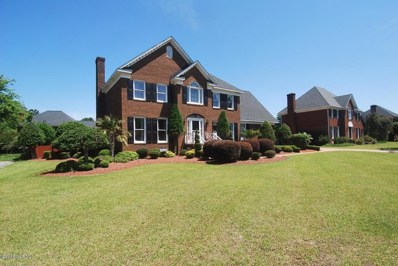 105 Leanne Drive, Greenville, NC 27858 - MLS#: 100120640