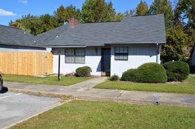200 Rollins Drive Drive UNIT 53, Greenville, NC 27834 - MLS#: 100120665