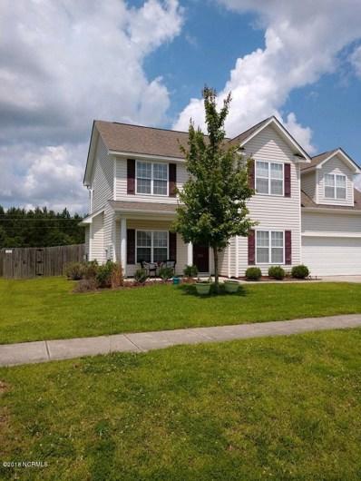 231 Silver Hills Dr, Jacksonville, NC 28546 - MLS#: 100120672