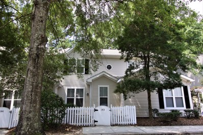 5813 Wrightsville Avenue UNIT 143, Wilmington, NC 28403 - MLS#: 100120711