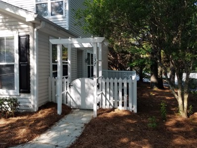 5813 Wrightsville Avenue UNIT 137, Wilmington, NC 28403 - MLS#: 100120712
