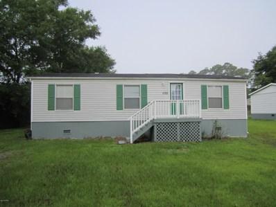 1125 Dobson Street SW, Supply, NC 28462 - MLS#: 100120723