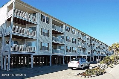 105 SE 58TH Street UNIT 3201, Oak Island, NC 28465 - MLS#: 100120841