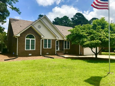 84 Shoreline Drive, New Bern, NC 28562 - MLS#: 100120855