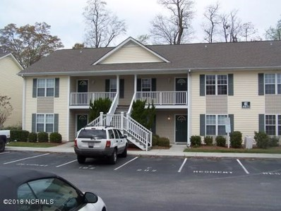 4611 McClelland Drive UNIT E-202, Wilmington, NC 28405 - MLS#: 100120859