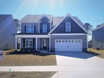 491 Aurora Place, Hampstead, NC 28443 - MLS#: 100120871