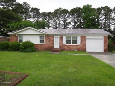1216 Brynn Marr Road, Jacksonville, NC 28546 - MLS#: 100120874