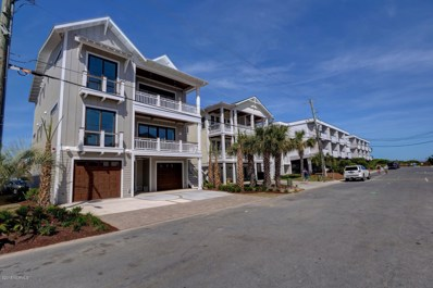 7 E Greensboro Street UNIT B, Wrightsville Beach, NC 28480 - MLS#: 100120875