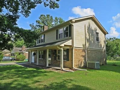 3011 Roanoke Avenue, New Bern, NC 28562 - #: 100120885