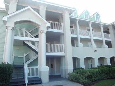 330 S Middleton Drive NW UNIT 1004, Calabash, NC 28467 - MLS#: 100120940