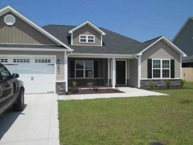 126 Cavalier Drive, Jacksonville, NC 28546 - MLS#: 100120945