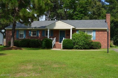 1303 Woodgreen Road, Tarboro, NC 27886 - MLS#: 100120998