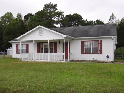 115 Glenwood Drive, Hubert, NC 28539 - MLS#: 100121073