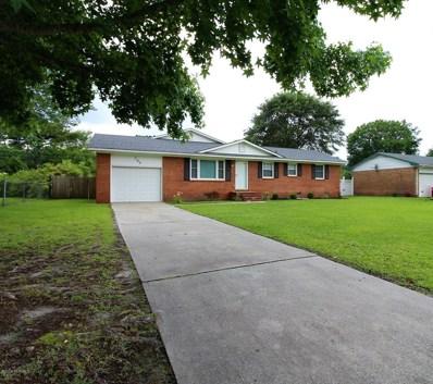 206 Wildwood Road, Havelock, NC 28532 - MLS#: 100121074