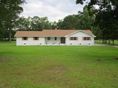 1301 Old Maplehurst Road, Jacksonville, NC 28540 - MLS#: 100121112