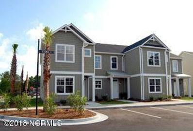 4555 Exuma Lane, Wilmington, NC 28412 - MLS#: 100121113