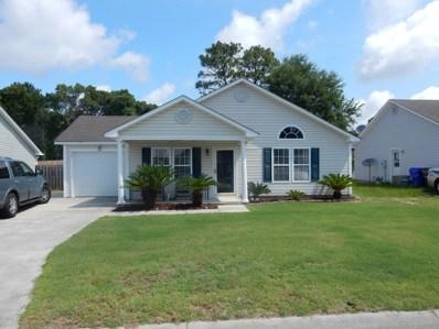 501 Brewster Lane, Wilmington, NC 28412 - MLS#: 100121121