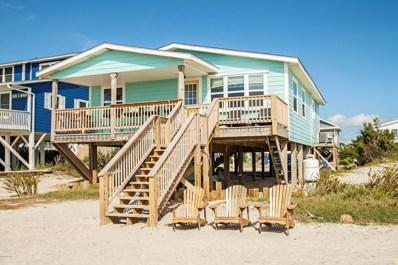 2627 E Beach Drive, Oak Island, NC 28465 - MLS#: 100121141