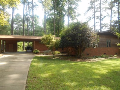 3325 Amherst Road, Rocky Mount, NC 27804 - MLS#: 100121287