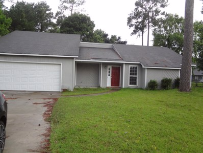 115 Honey Tree Court, Midway Park, NC 28544 - MLS#: 100121291