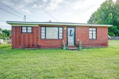 920 Wilkins Street, Rocky Mount, NC 27803 - MLS#: 100121303