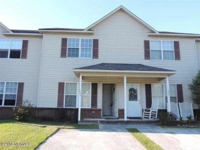 1993 W Brandymill Lane, Jacksonville, NC 28546 - MLS#: 100121305