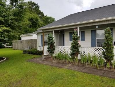 138 Leslie Lane, Havelock, NC 28532 - MLS#: 100121324