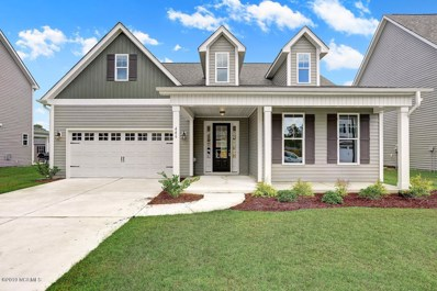 446 Aurora Place, Hampstead, NC 28443 - MLS#: 100121376