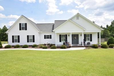 106 Plantation Creek Drive, Vanceboro, NC 28586 - MLS#: 100121390