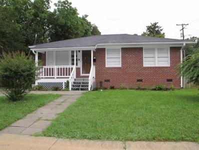 602 Howard Street, Wilmington, NC 28401 - MLS#: 100121410