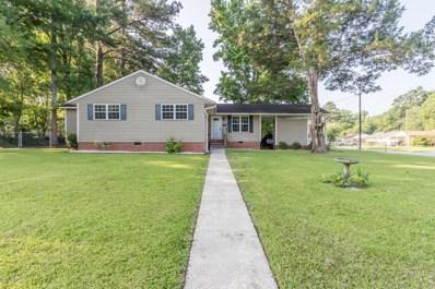 704 Davis Street, Jacksonville, NC 28540 - MLS#: 100121470