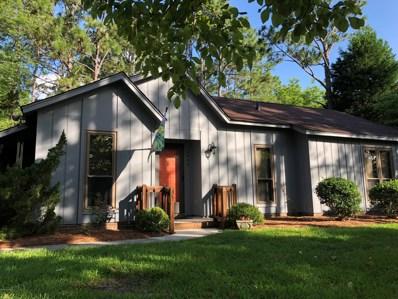 3404 Sparrow Hawk Court, Wilmington, NC 28409 - MLS#: 100121506