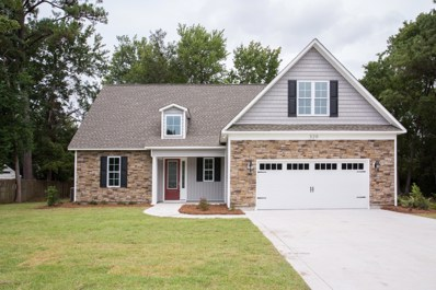 320 Foxwood Lane, Wilmington, NC 28409 - MLS#: 100121526