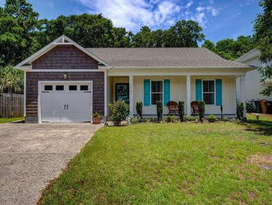 1313 Deer Hill Drive, Wilmington, NC 28409 - MLS#: 100121535
