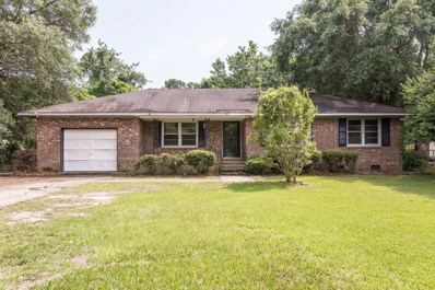 401 Mohican Trail, Wilmington, NC 28409 - MLS#: 100121537