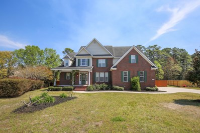 4919 Wedgefield Drive, Wilmington, NC 28409 - MLS#: 100121551