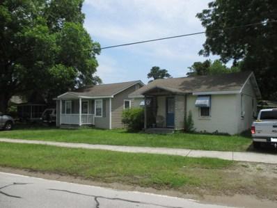 1008 N 20TH Street, Morehead City, NC 28557 - MLS#: 100121561