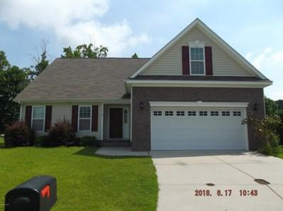 3120 Noah Court, Greenville, NC 27834 - MLS#: 100121595