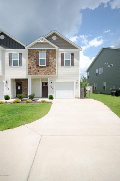 319 Frisco Way, Holly Ridge, NC 28445 - MLS#: 100121609