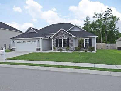 3314 Hardee Farms Drive, New Bern, NC 28562 - MLS#: 100121617