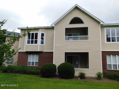 607 Spring Forest Road UNIT F, Greenville, NC 27834 - MLS#: 100121625