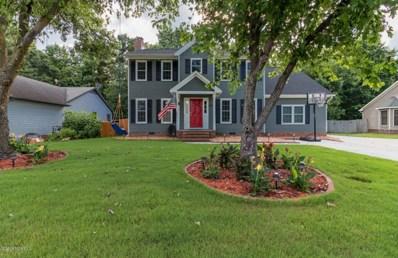 112 Raintree Circle, Jacksonville, NC 28540 - MLS#: 100121628