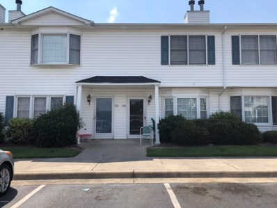 3814 Sterling Pointe Drive UNIT H4, Winterville, NC 28590 - MLS#: 100121630